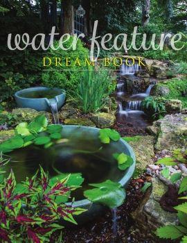 Water Feature Dream Book   Aquascape