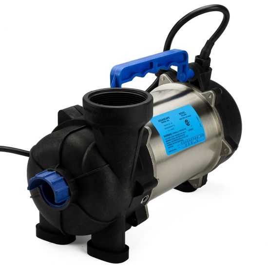 AquascapePRO 4500 Pond Pump