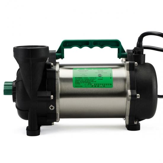 Aquascapepro 3000 Pond Pump Aquascape Inc