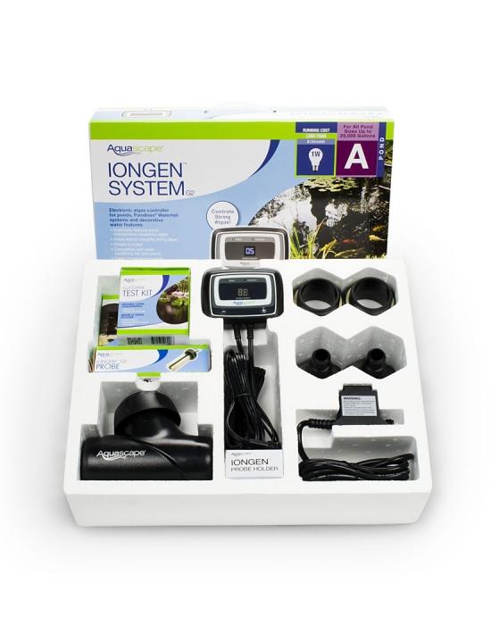 Merveilleux IonGen System G2 (US)