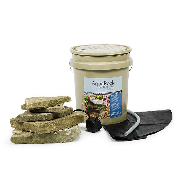 AquaRock Blue Stone Kit