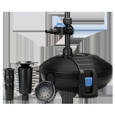 AquaJet Pump Series