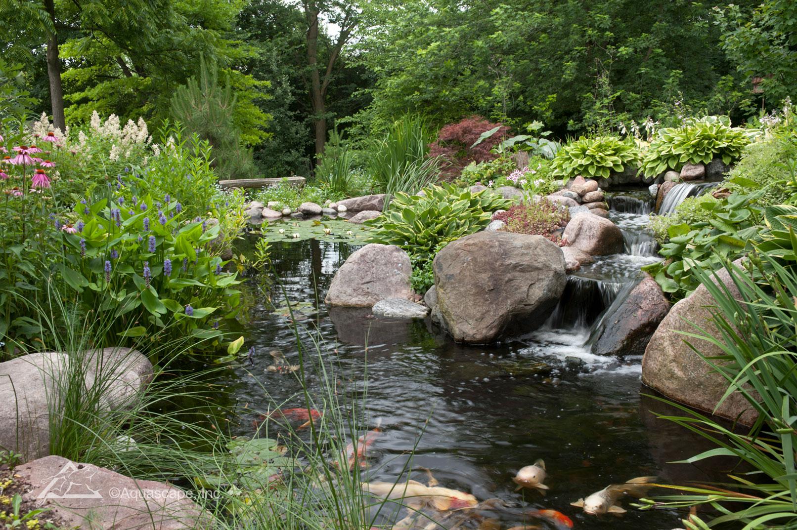 Pond Filters Aquascape Inc
