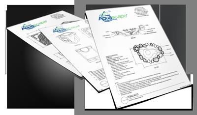Rainwater Harvesting System, Rain Collection System | Aquascape