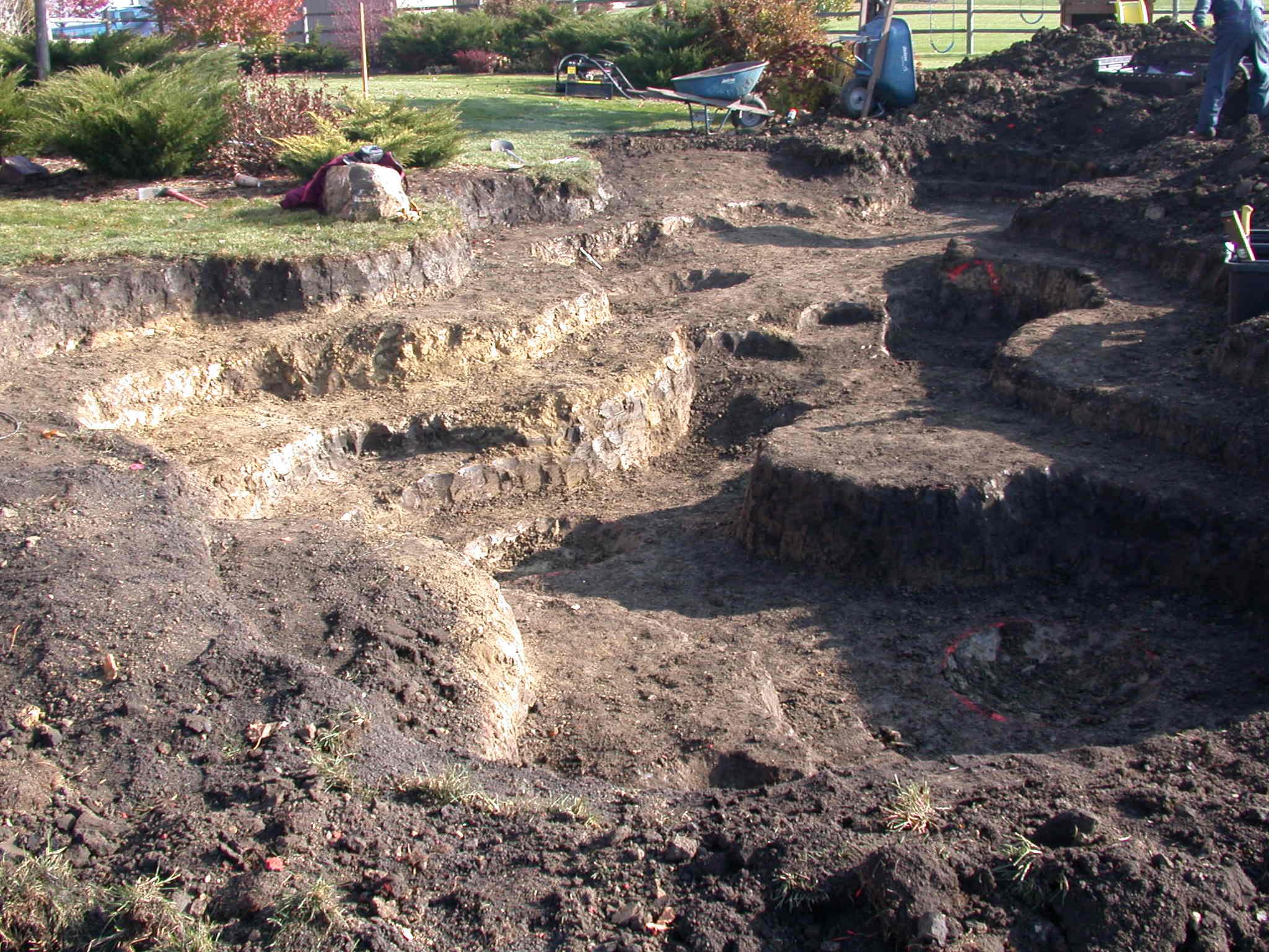 common pond building blunders aquascape inc