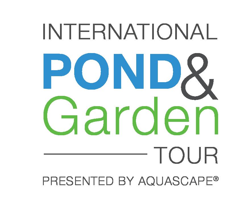 International Pond & Garden Tour by Aquascape