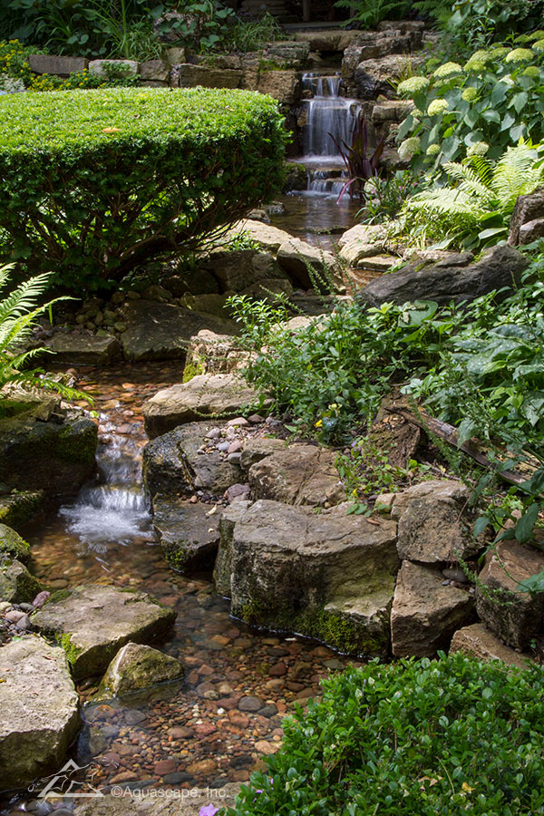 Pondless Waterfall Kit - Medium