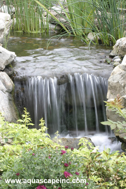 Aquascape Waterfall Drop