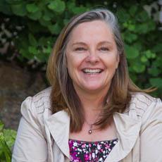 Colleen Heitzler, president of Aquascape, Inc.