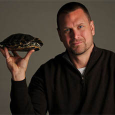 Greg Wittstock, owner and CEO of Aquascape, Inc.