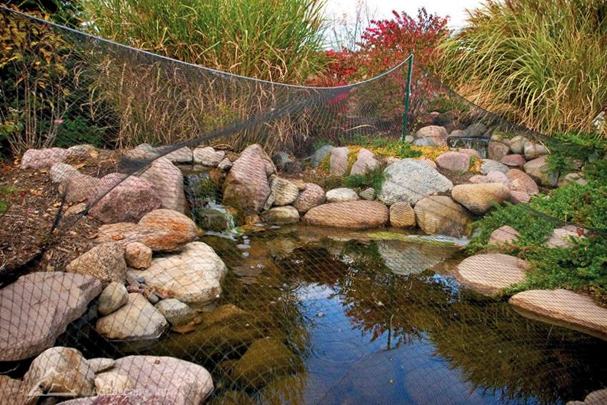 Aquascape Protective Pond Netting