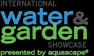 International Water and Garden Showcase