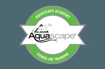 Aquascape Academy Hands-On Training