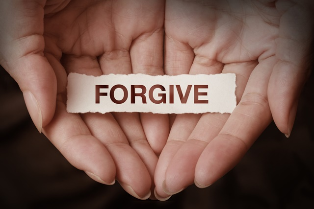 Are You Good at Forgiving?
