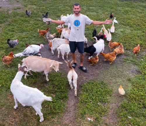 Blake's Exotic Animal Ranch