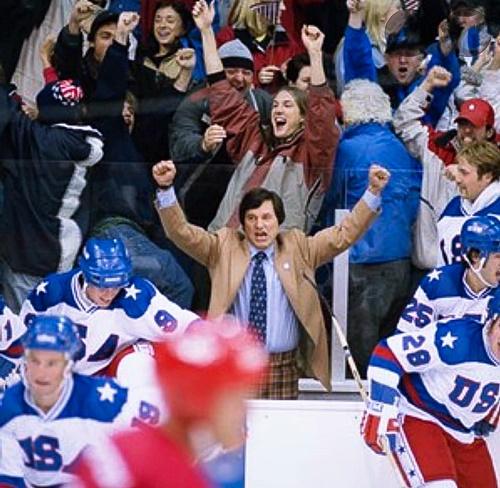 US Olympic Hockey Team