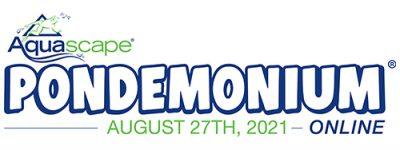 pondemonium logo 2021